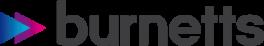 Burnetts logo